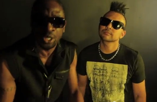 Bounty Killer and Sean Paul haters warning