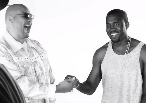 Fat Joe and Kanye  West pride n joy