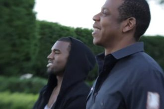 """Jay-Z & Kanye West """"Watch The Throne"""" With Documentary [Video]"""