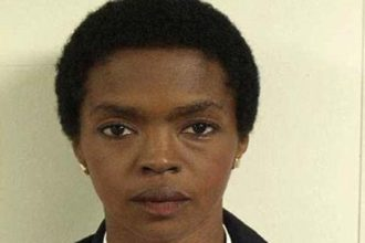 Lauryn Hill Mugshot Surfaced Online, Faces  Three Years For Tax Evasion [Photo]