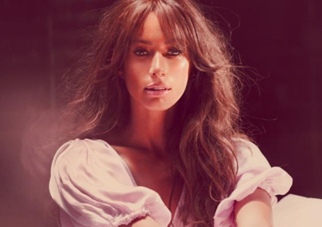 Leona Lewis Trouble artwork