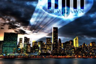 """Mojo Morgan's Message """"New Dawn"""" Speaks To All"""