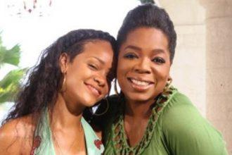 "VIDEO: Rihanna Tells Oprah ""I Still Love Chris Brown"" [Full Episode]"