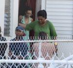 Rihanna and Oprah barbados 2012