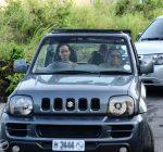 Rihanna and Oprah barbados 3