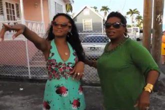 Sneak Peek: Rihanna Takes Oprah To Her Old Home In Barbados [Video]