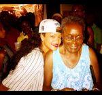 Rihanna party in barbados