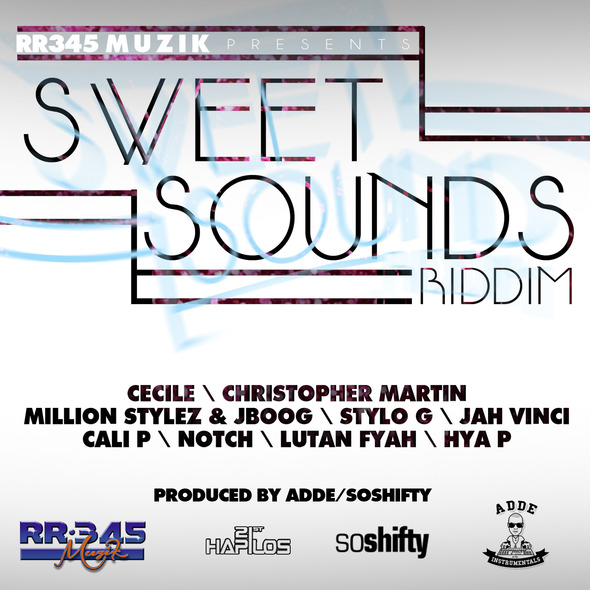 SWEET SOUND RIDDIM