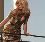 Shakira get it started