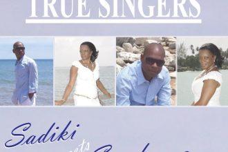 """""""True Singers: Sadiki meets Sandra Cross (UK)"""" Set For Worldwide Release on September 4"""
