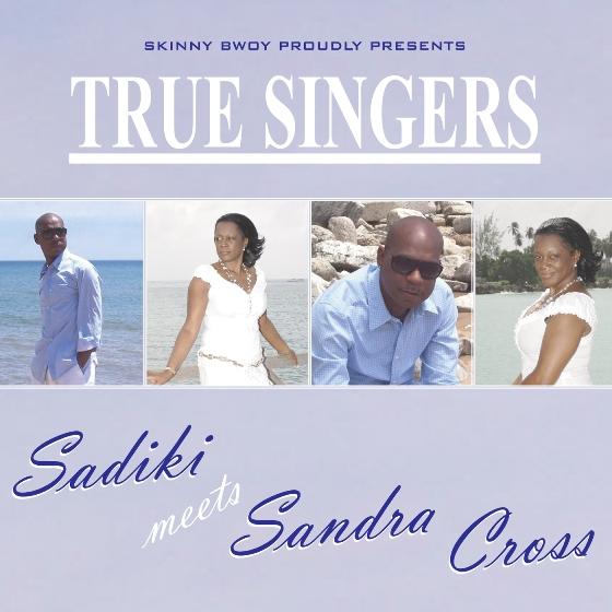 True-Singers-Sadiki-meets-Sandra-Cross-UK-Cover-Art