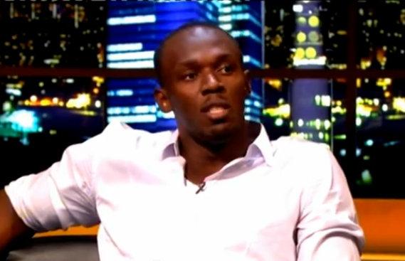 Usain Bolt 02