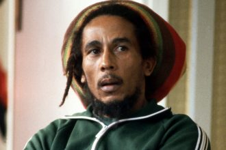 "Bob Marley Musical Biopic ""One Love"" Set For March Release"