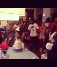 cassie birthday party