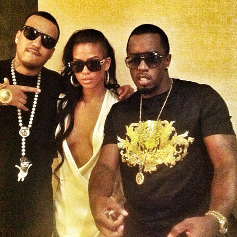 cassie diddy french montana