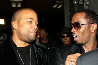 Hip Hop Veteran Chris Lighty Dead In Apparent Suicide