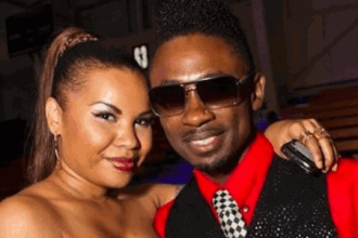 Ce'Cile And Christopher Martin Welcomes baby Girl