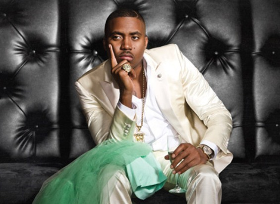"Nas ""Bye baby"" Sneak Peek [Video]"