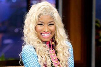 Nicki Minaj Confirmed To Sit In The Judges Chair On American Idol [DETAILS]