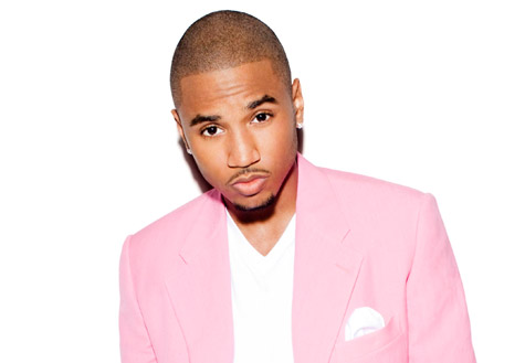 """Trey Songz Cast In New Romantic Comedy Film """"Baggage Claim"""""""