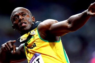 Usain Bolt Is The Greatest Sprinter Of All Time