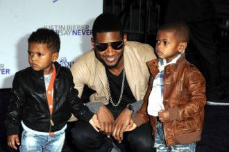 Usher Wins Bitter Custody Battle Against Ex-Wife Tameka Foster