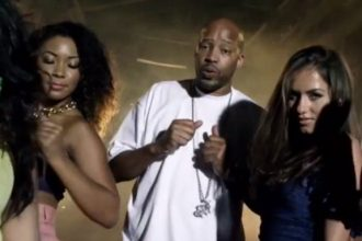 Warren G Ft. Nate Dogg, Game – Party We Will Throw Now [Video]