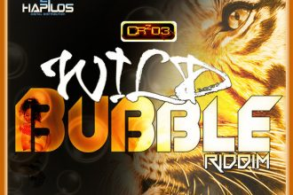"""ZJ Chrome Once Again Delivers A Fresh New Sound With """"Wild Bubble"""" Riddim"""