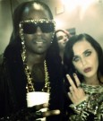 2 CHAINZ AND KATY PERRY