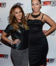 ADRIENNE BAILON AND BRIDGET KELLY nba 2k13