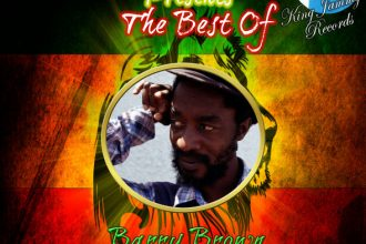 """21st Hapilos Digital Releases Must Have King Jammys """"Best Of"""" Collection For All Reggae Music Lovers"""