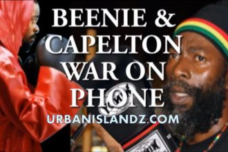 The Infamous Beenie Man & Capleton Beef, This Is What Started It [Video]
