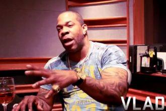 "Busta Rhymes Praises Vybz Kartel, ""He Represents The Modern Reggae Artist"" [Video]"