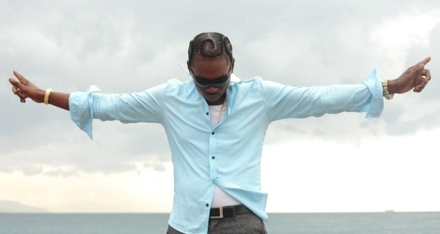 "Busy Signal: ""Prison Changed My Life"""