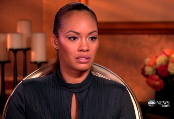Evelyn lozada interview chad
