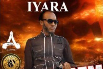"Iyara Take Shots At Tommy Lee In ""Murda Dem"" [Audio]"