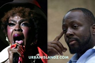 DRAMA: Wyclef Jean Tell-All On Affair With Lauryn Hill, Says She Got Pregnant