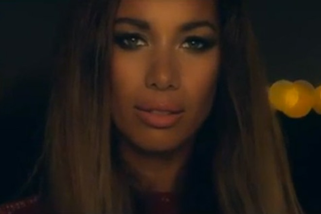 Leona Lewis Trouble video