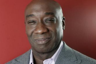 Actor Michael Clarke Duncan Dead At Age 54
