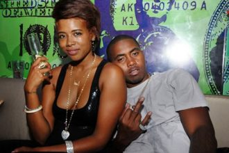 Nas Wows Kelis With Romantic Getaway To Rekindle Their Relationship