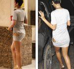 Rihanna bum