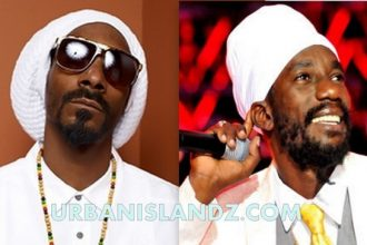Sizzla Kalonji Backtrack On Snoop Dogg Diss, Praises The Icon [Video]