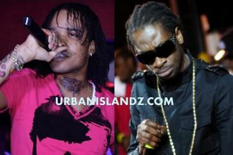 Bounty Killer Plans To Hammer Tommy Lee In New Song