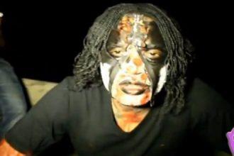 "Tommy Lee ""Uncle Demon"" Behind The Scenes [Video]"