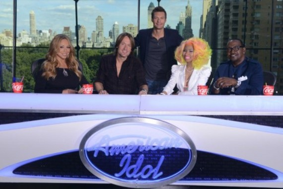 american idol judges pic