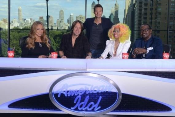 american idol judges pic