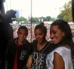 angela simmons and russy simmons