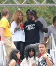beyonce at made in america 1
