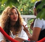 beyonce at made in america