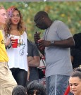 beyonce at made in america 2